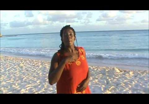 Barbados Live Your Bliss weekend seminar with Saida Desilets